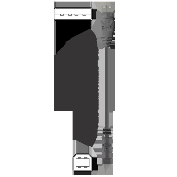 USB-AB/3