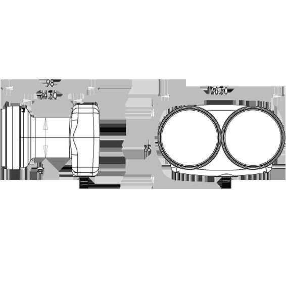 IDLB-SINM40-MNOO6-8PP