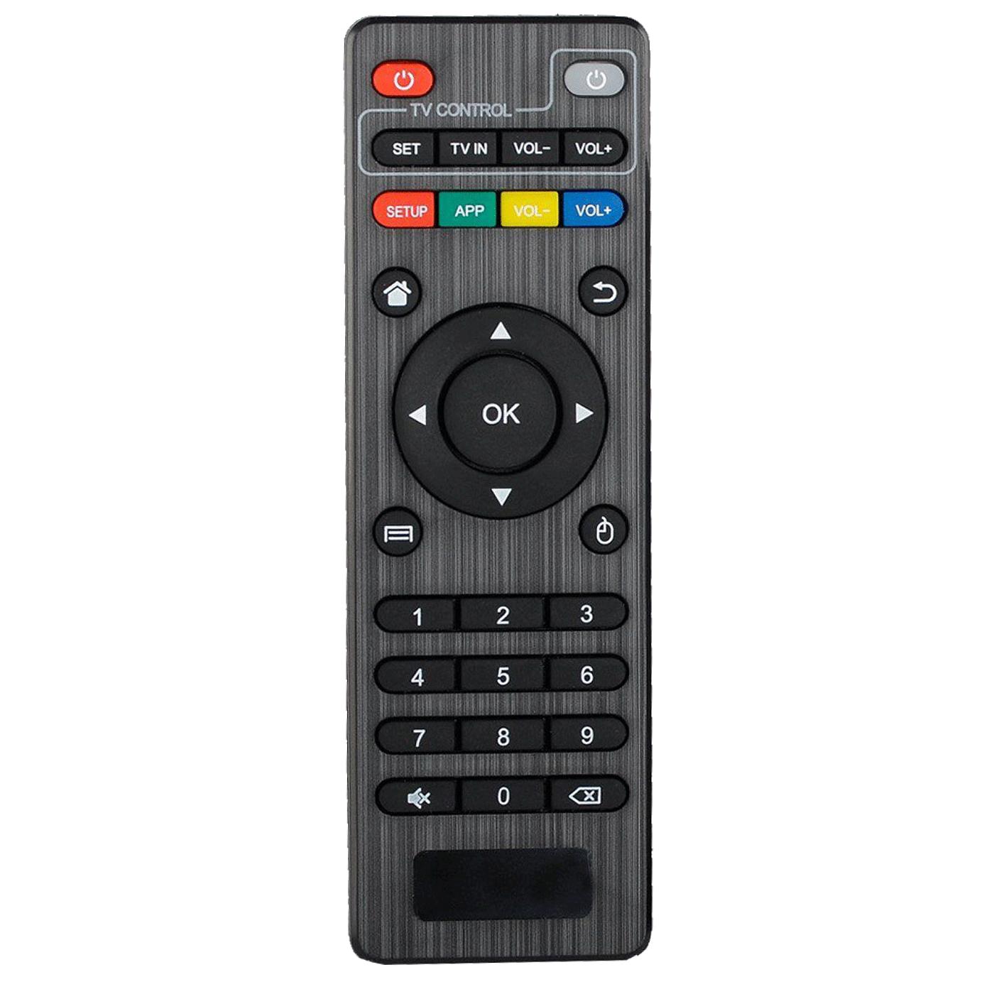 MXQ-4K 3GB