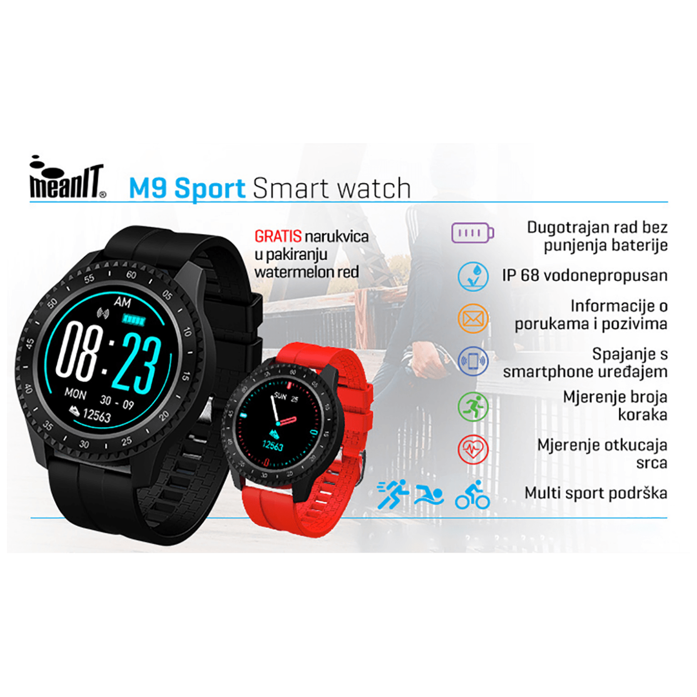 M9 Sport