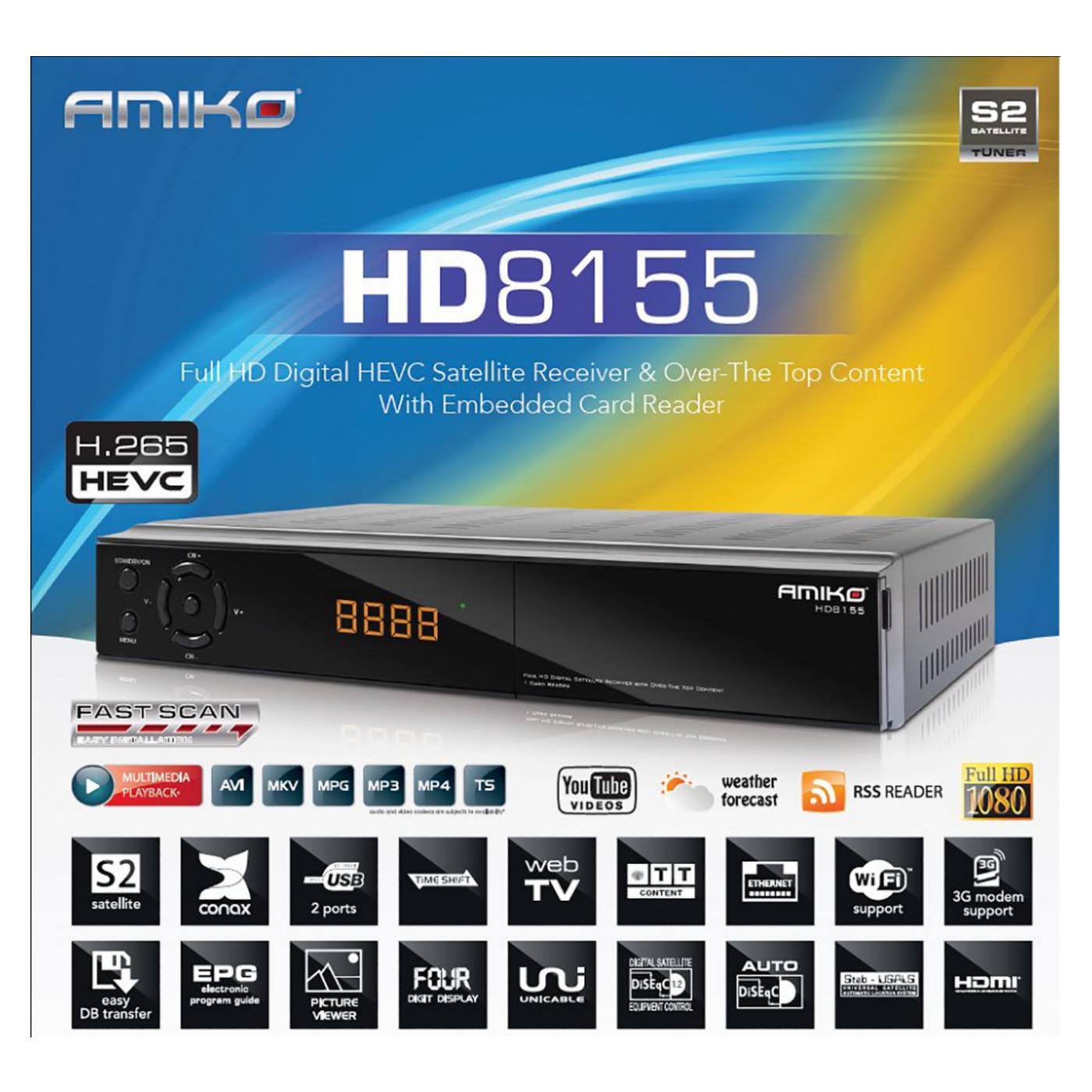 HD8155