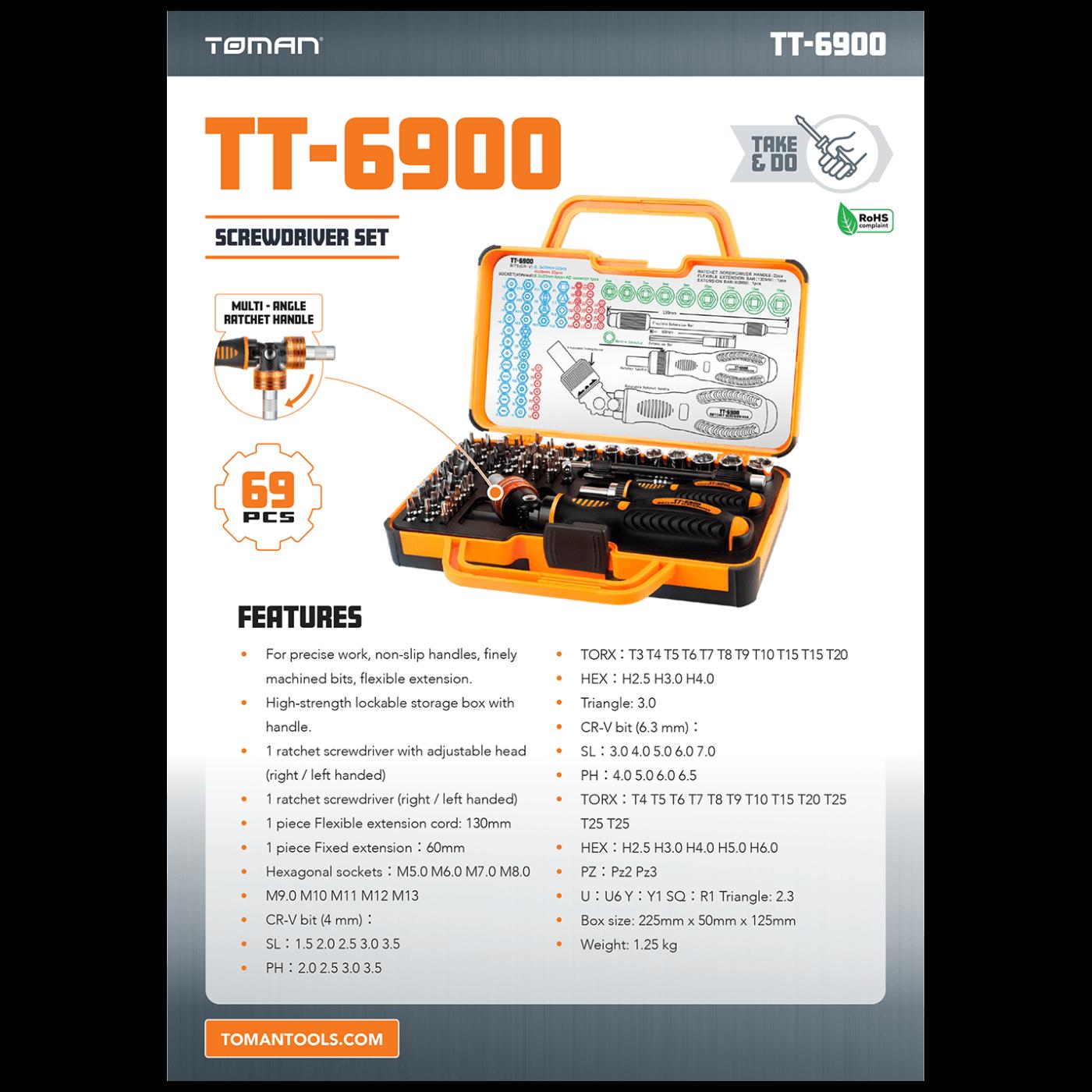 TT6900