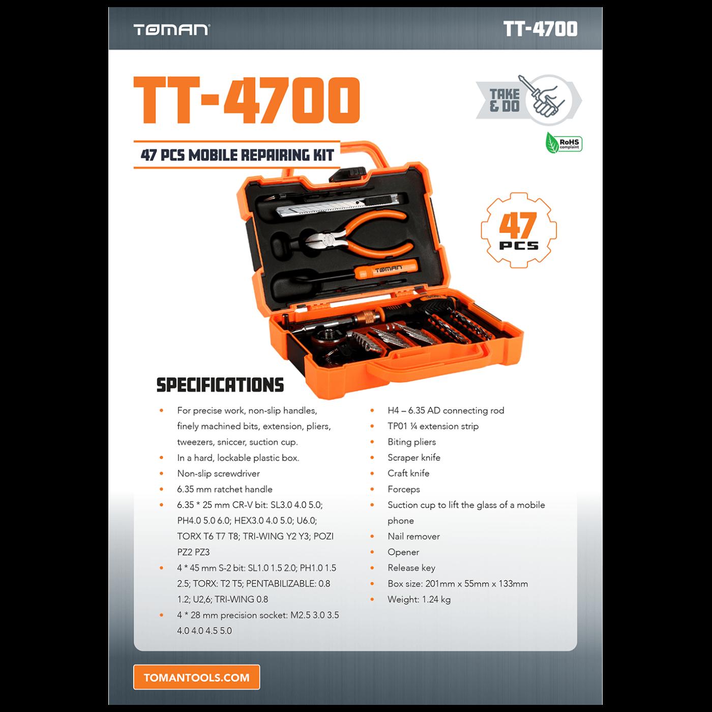 TT4700