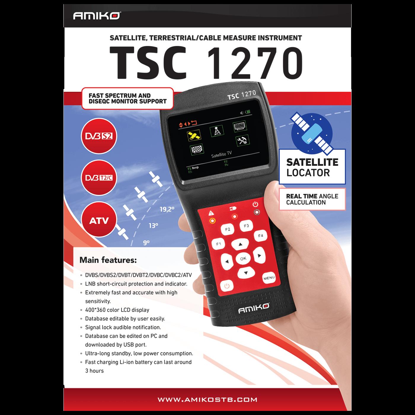TSC 1270