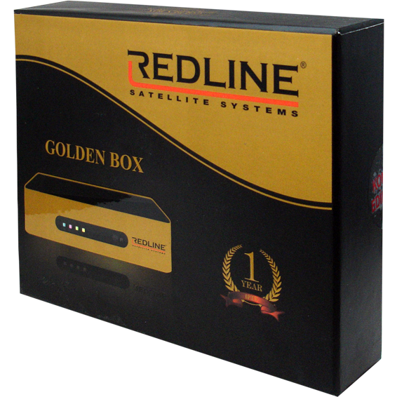 GOLDEN BOX Unlimited