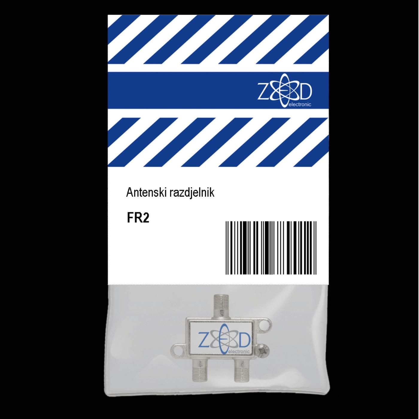 ZED electronic - FR2