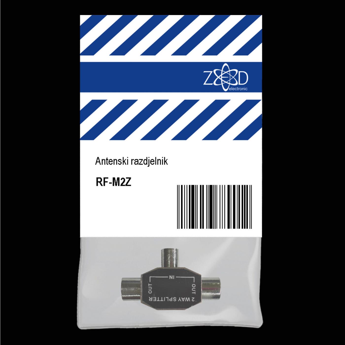 ZED electronic - RF-M2Z