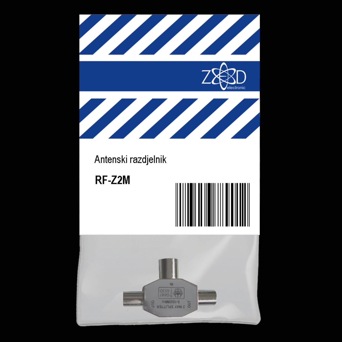 RF-Z2M