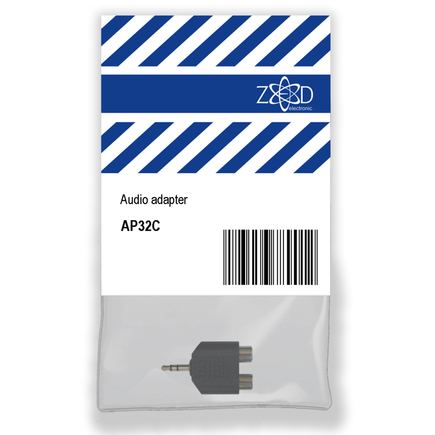 ZED electronic - AP32C
