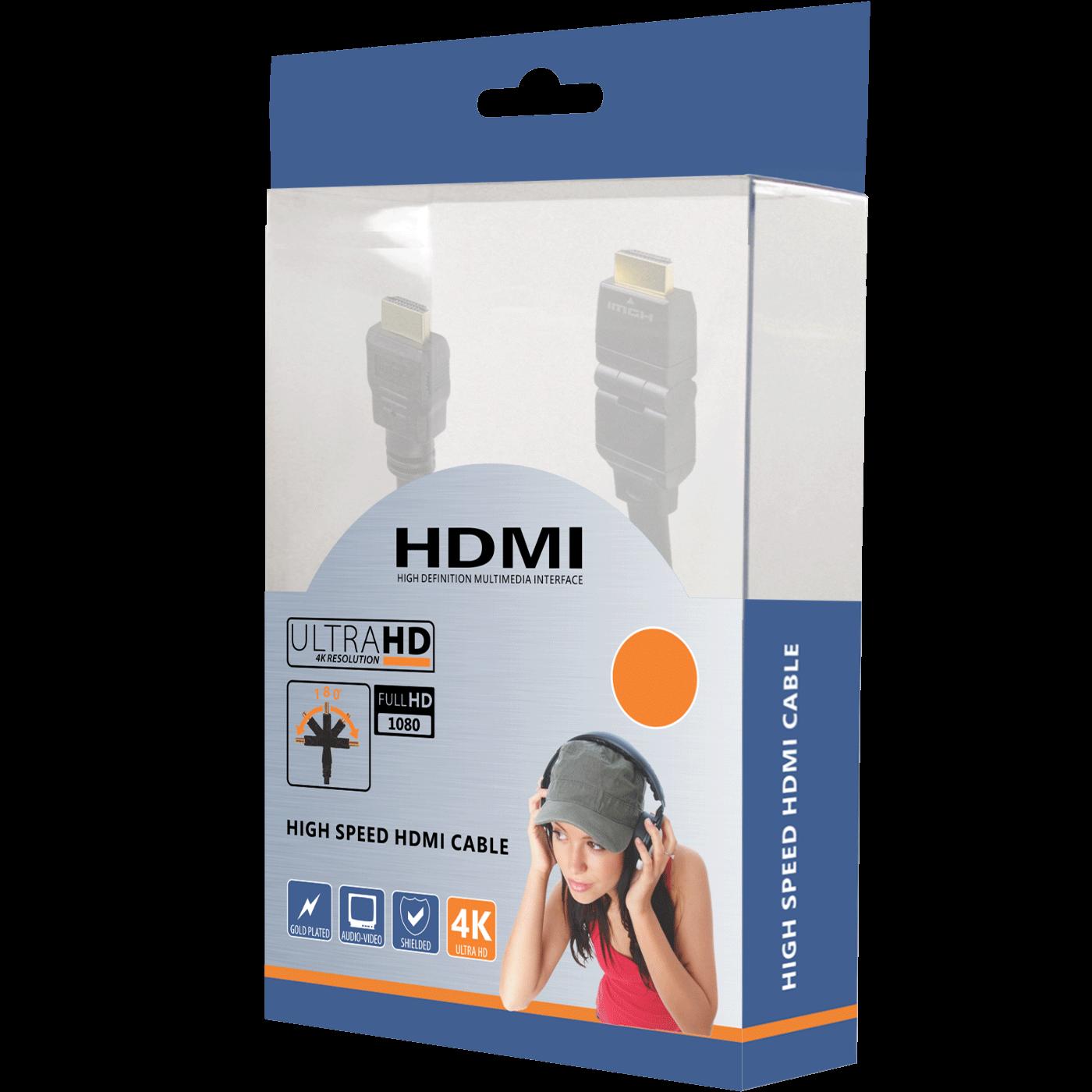 ZED electronic - HDMI2/3.0
