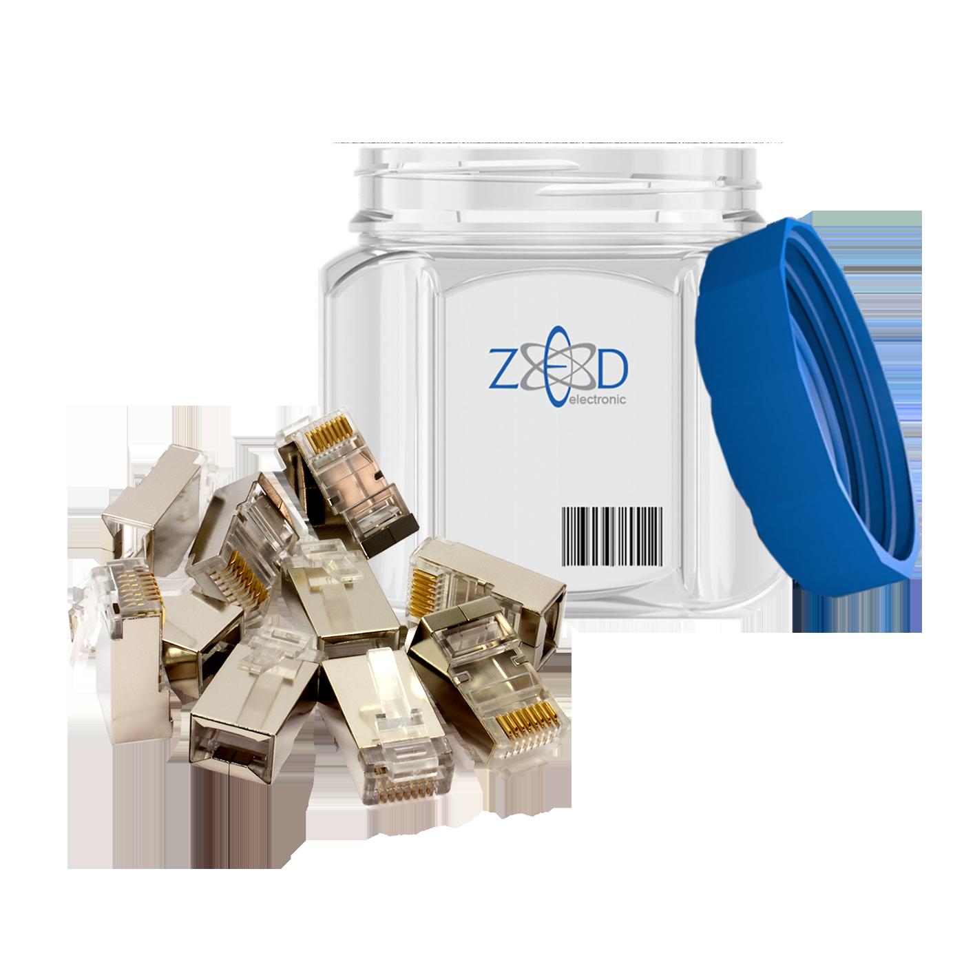 ZED electronic - FTPK-M/50