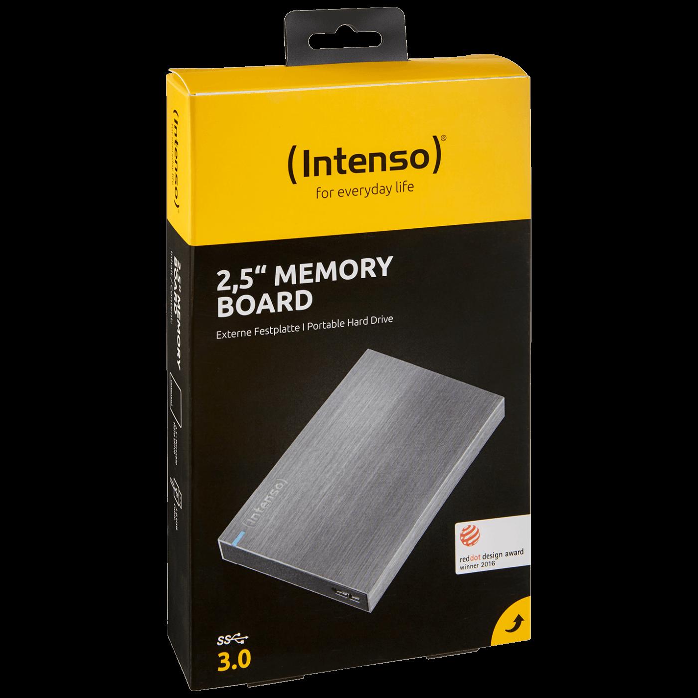 HDD3.0-1TB/Memory Board