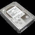 HGST (Hitachi) - HUA723020ALA641