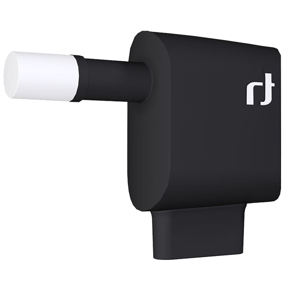 Inverto - IDLB-QUTL24-MULTI-OPP BLACK