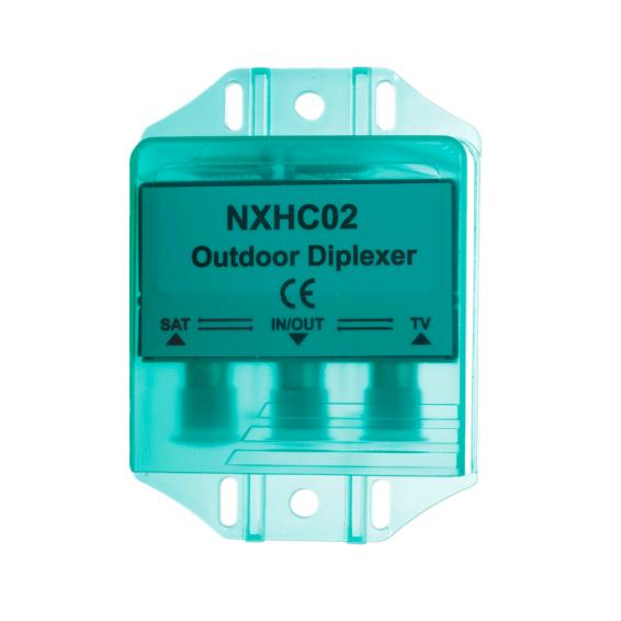 Amiko - NXH-C02