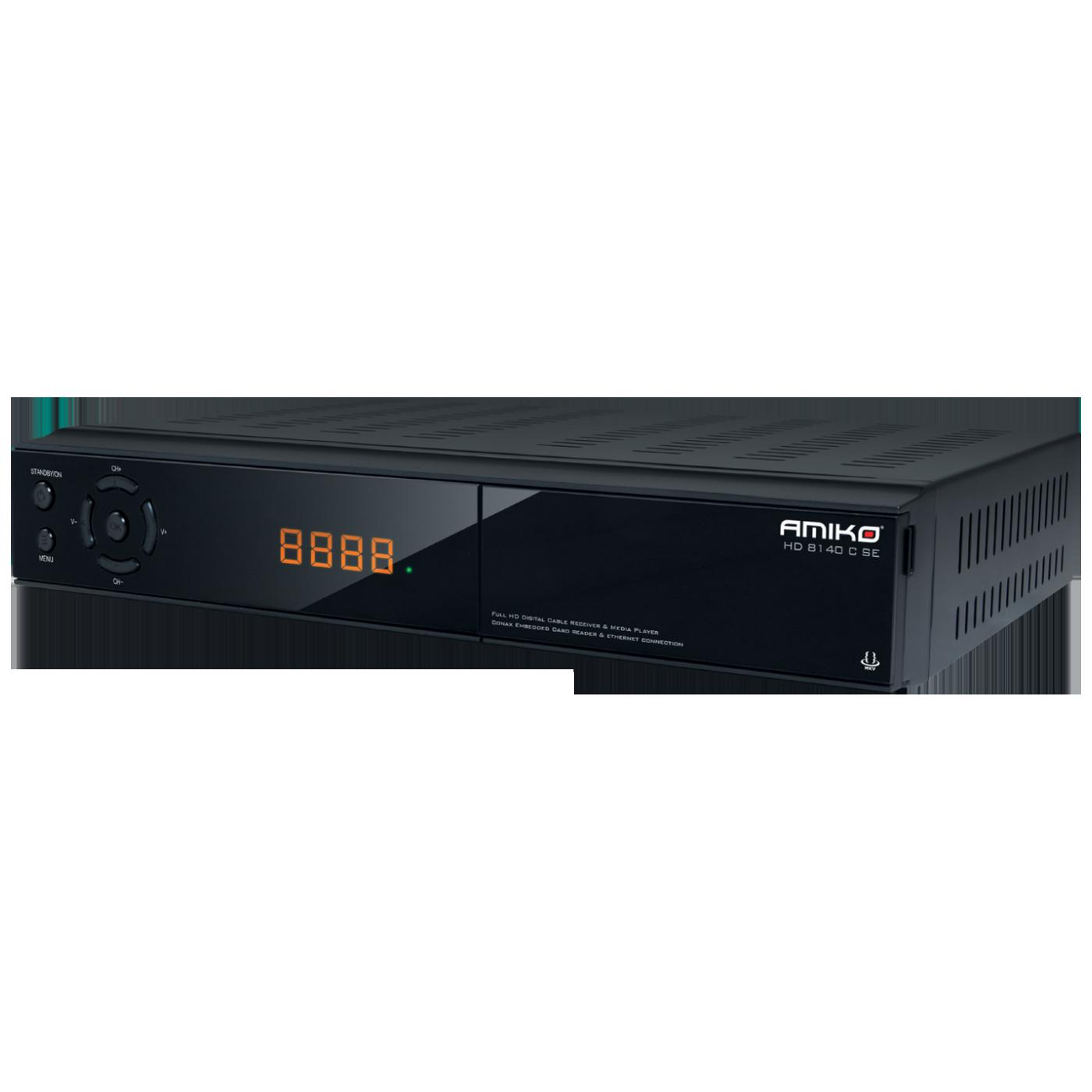 HD 8140 C SE