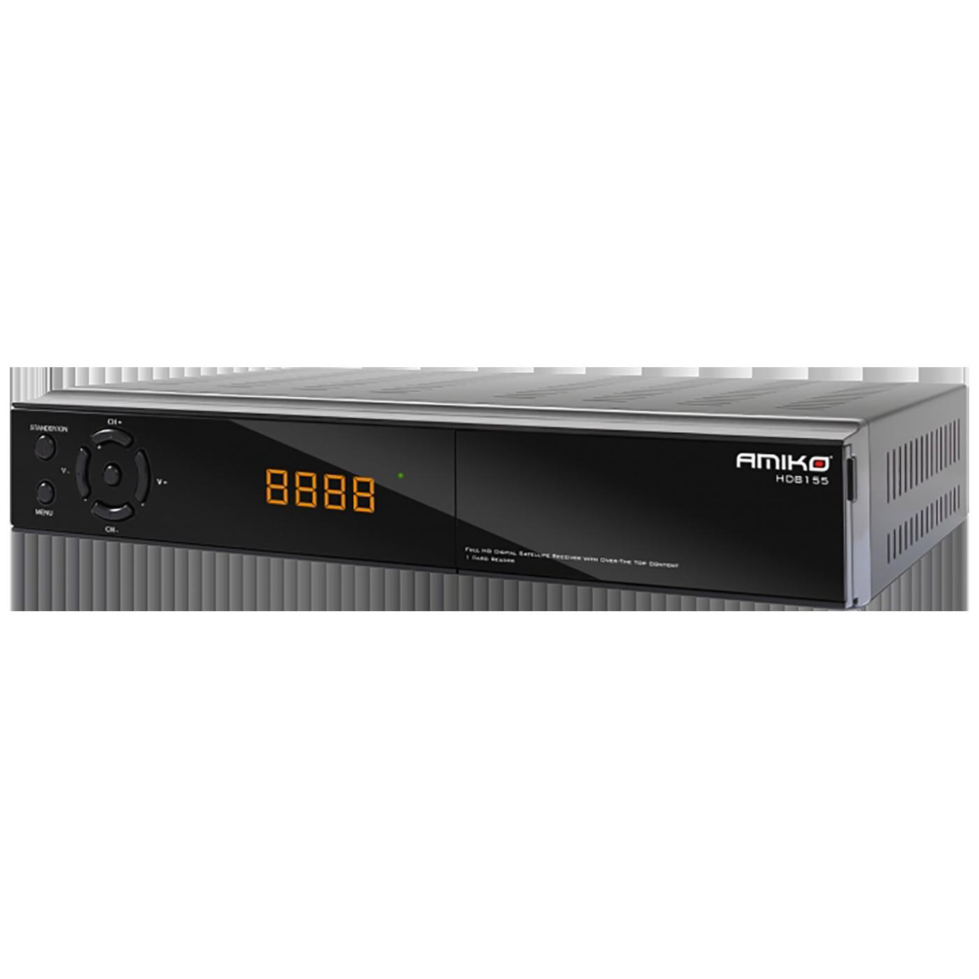 Amiko - HD8155