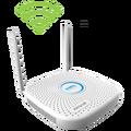 Amiko Home - NVR9804PGW