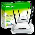 TP-LINK - TL-WR841ND