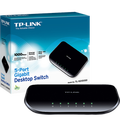 TP-LINK - TL-SG1005D