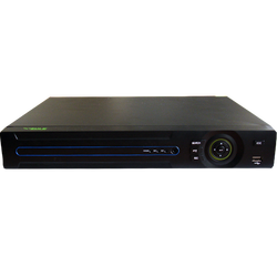 Eule - DVR-HD16+