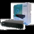 Iskra - DVB-T2 7020 BK