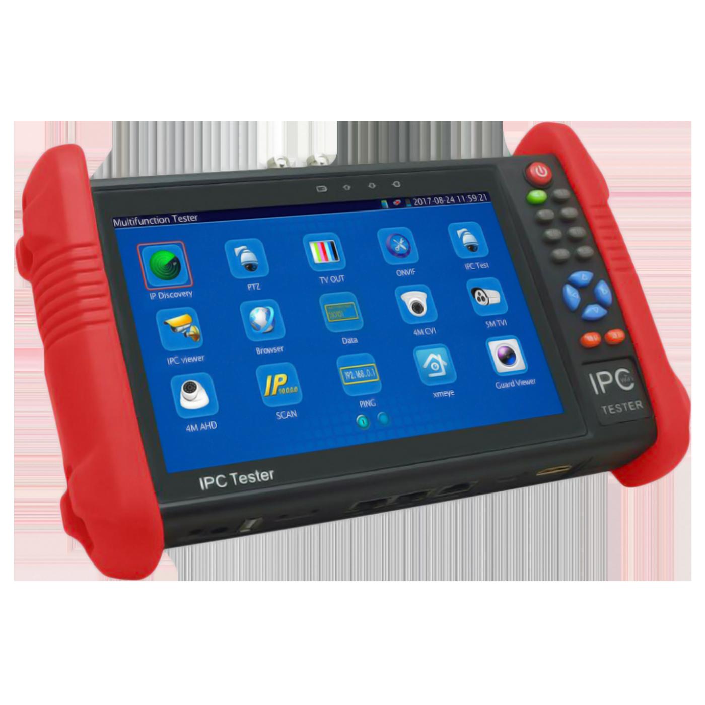 Videosec - IPC-600A