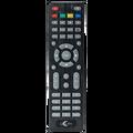 uClan - U2C SAT Remote Control DENYS H.265