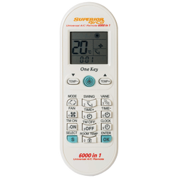 Superior - RC AirCo 6000in1