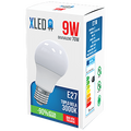 XLED - E27 9W