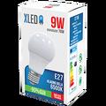 XLED - E27 9W HB