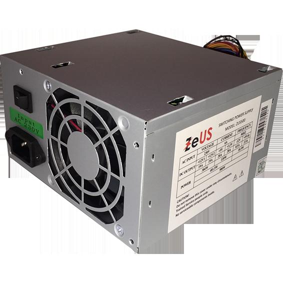 ZUS-500