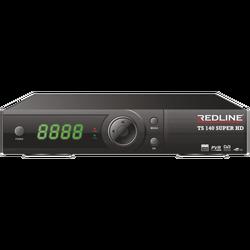 REDLINE - TS 140 SUPER HD