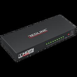 REDLINE - HS-8000