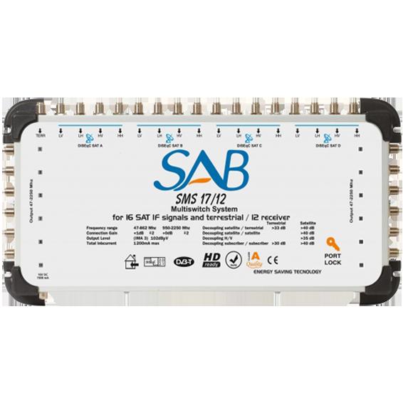 SAB - MS 17/12