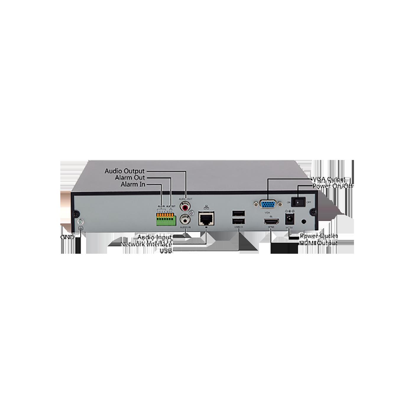 NVR-301-16E