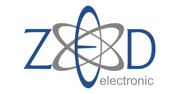 ZED electronic - CO-XD/100
