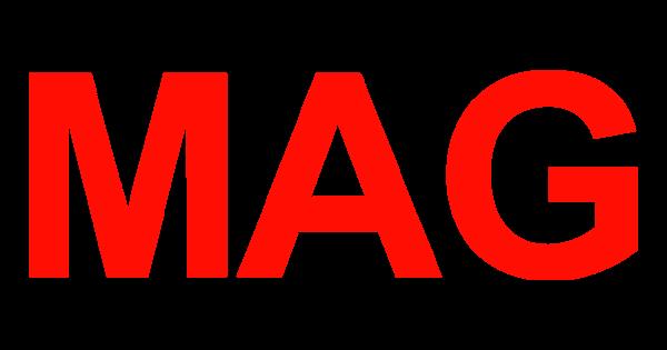 Mag - MAG 322
